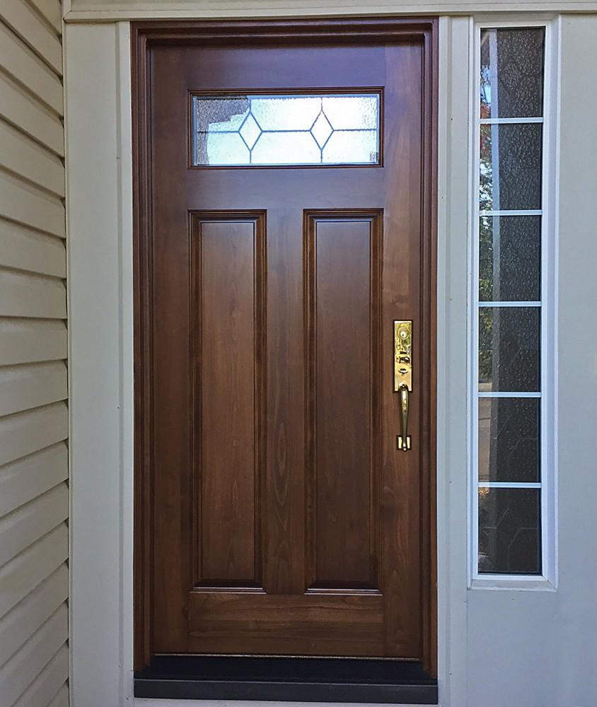 Photo By My Door Company. Entry Doors
