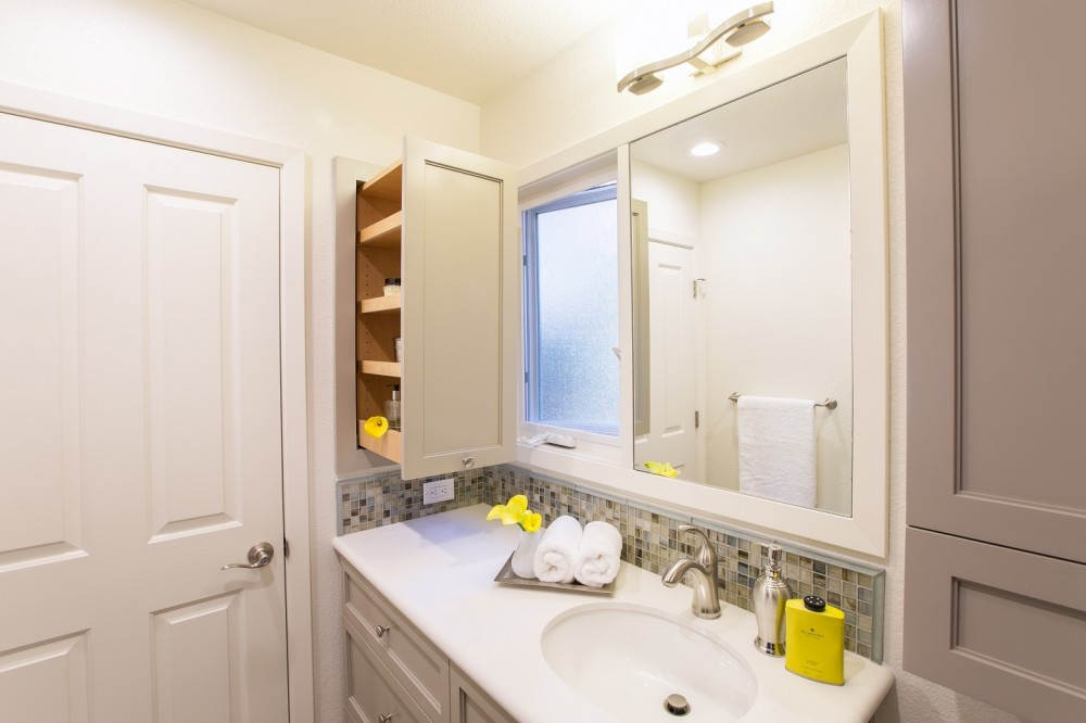 Photo By Case Design/Remodeling Of San Jose. Sunnyvale Master Bath Remodel