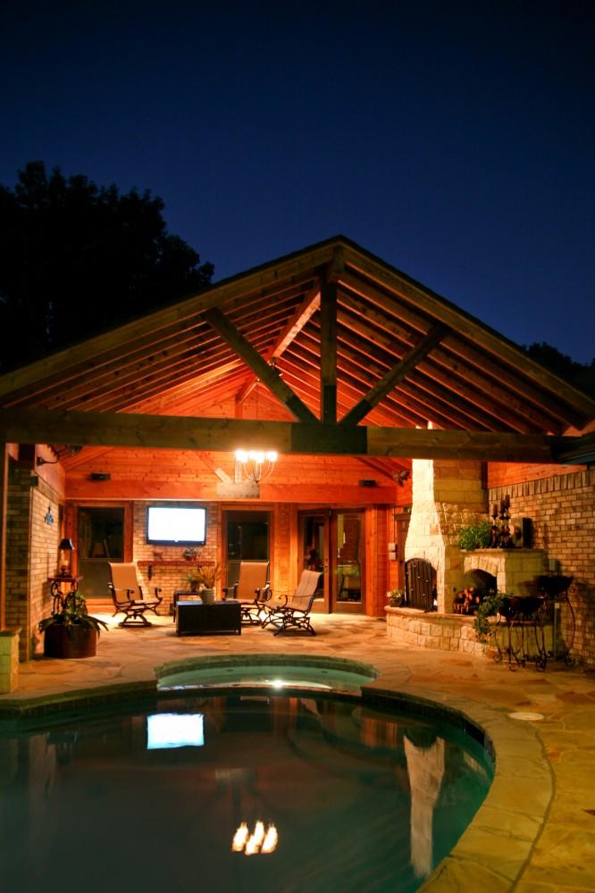 Photo By Better Built Siding & Windows, LLC. Outdoor Living