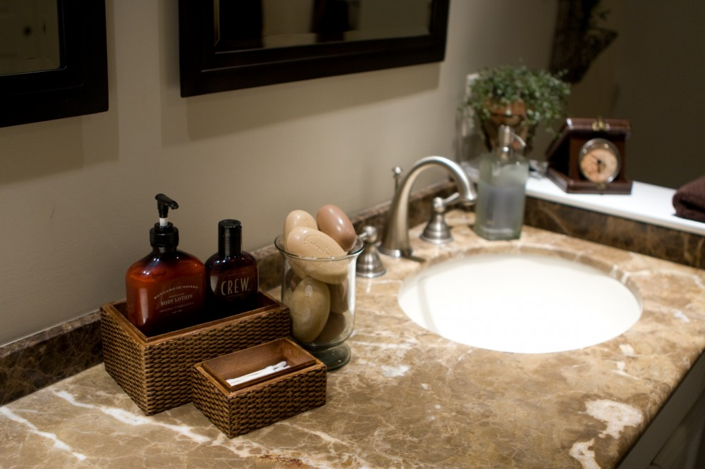 Photo By MBC Building & Remodeling LLC. Bathroom Remodeling
