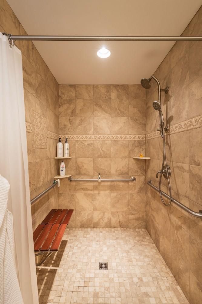 Photo By MBC Building & Remodeling LLC. Bathroom Remodeling