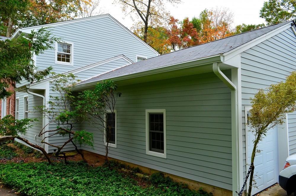 Photo By K & B Home Remodelers, LLC.