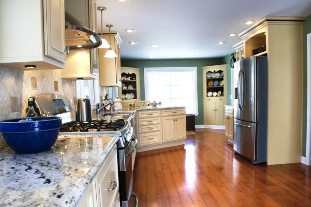 Photo By DBK GGR. Complete Kitchen
