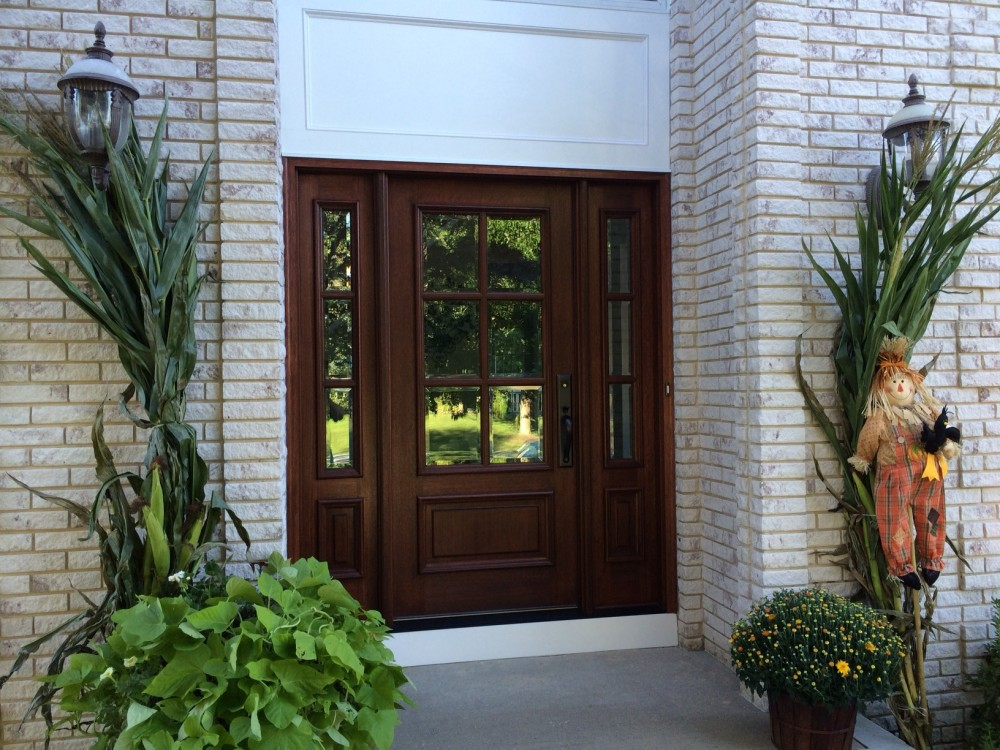 Photo By Kennedy Windows & Doors, Inc..