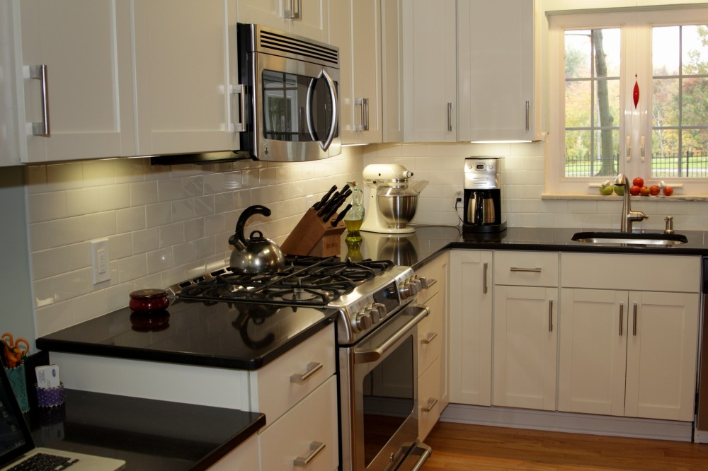 Photo By Gerome's Kitchen & Bath. Shaker Hts. OH Kitchen And Bathroom  Remodel