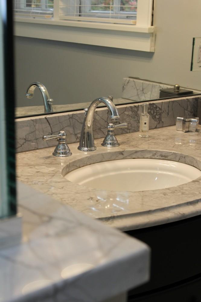 Photo By Gerome's Kitchen & Bath.