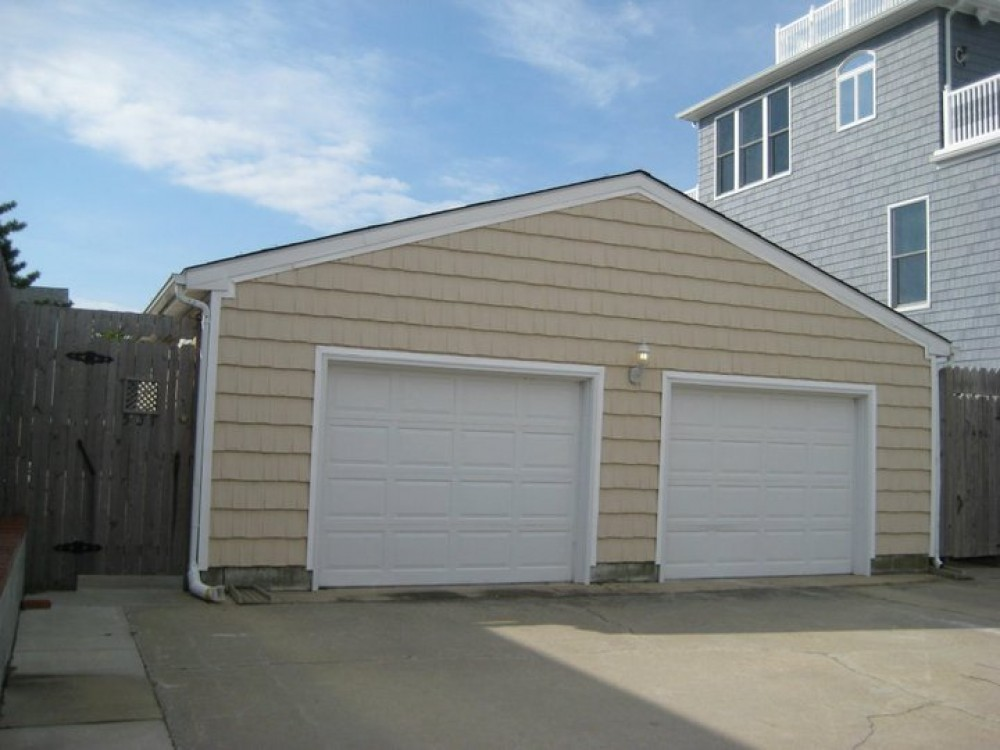 Photo By Boardwalk Builders. Garage To Guest House