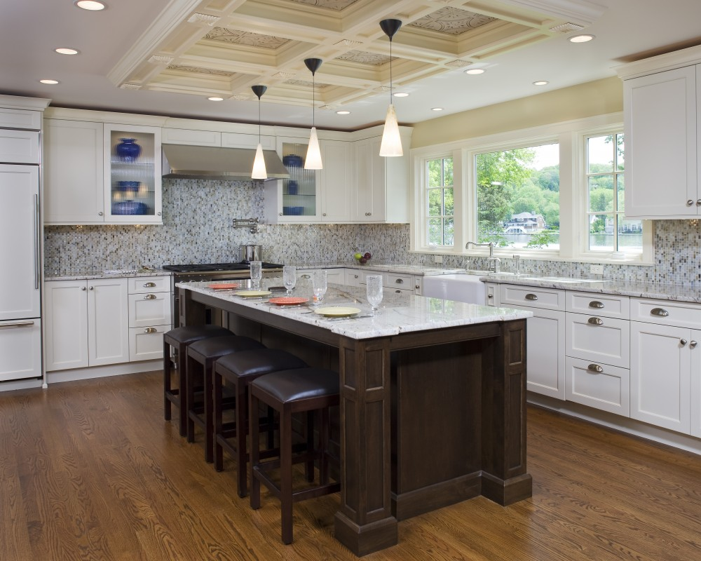 Photo By Craig Custom Builders. Custom Home