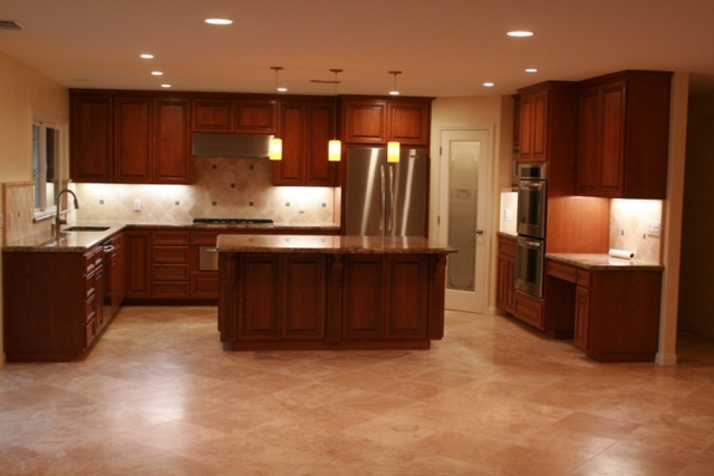 Photo By Preferred Remodelers. Kitchen Remodel In San Marcos