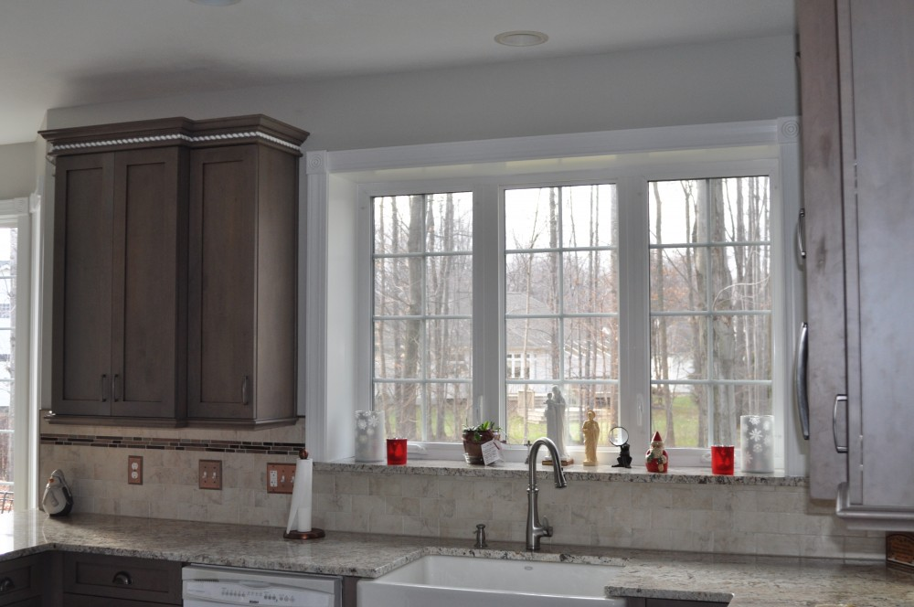 Photo By Acclaim Renovations & Design. Kitchen Remodel 2014