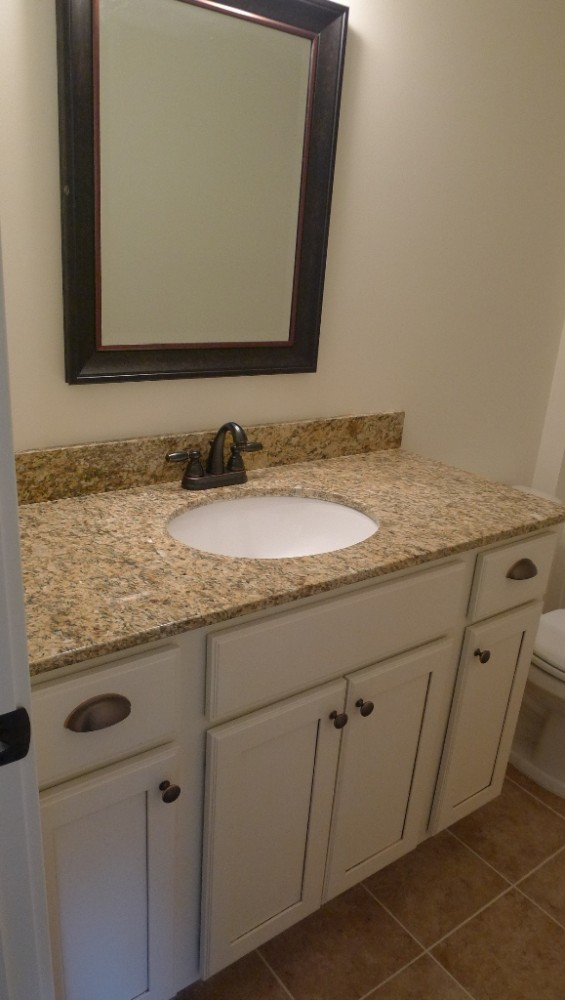 Photo By Eastwood Custom Homes Inc. Holiday Forest Lot 24