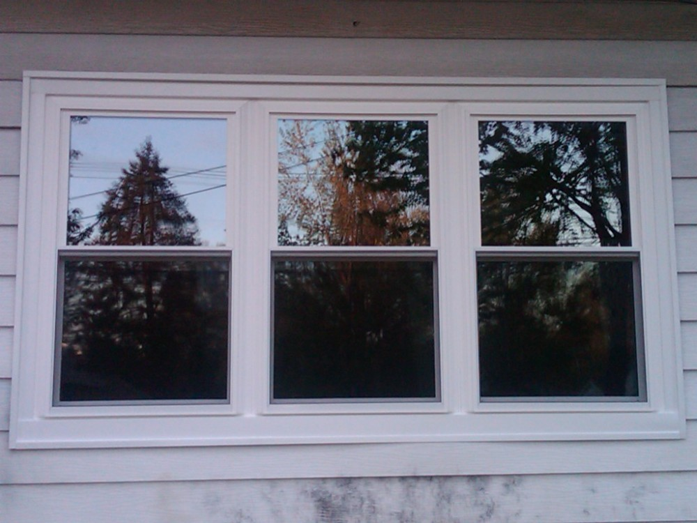 Photo By Unique Home Solutions. Window Replacement