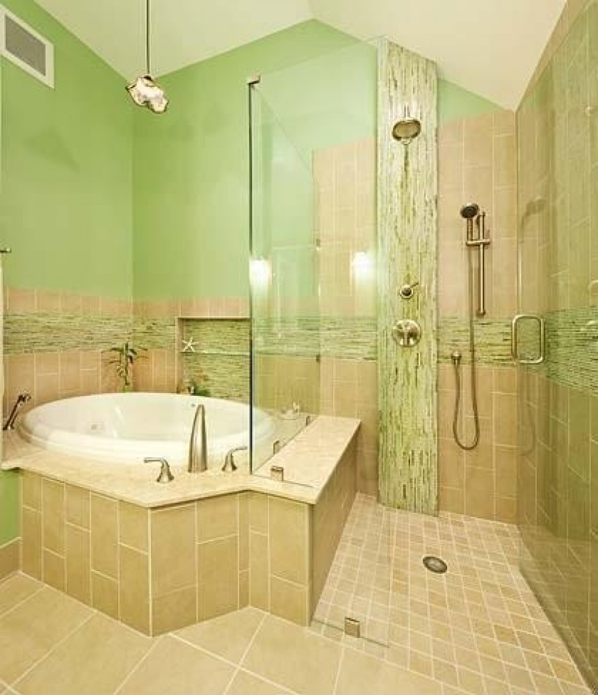 Photo By ALH Home Renovations. Bathroom Remodel