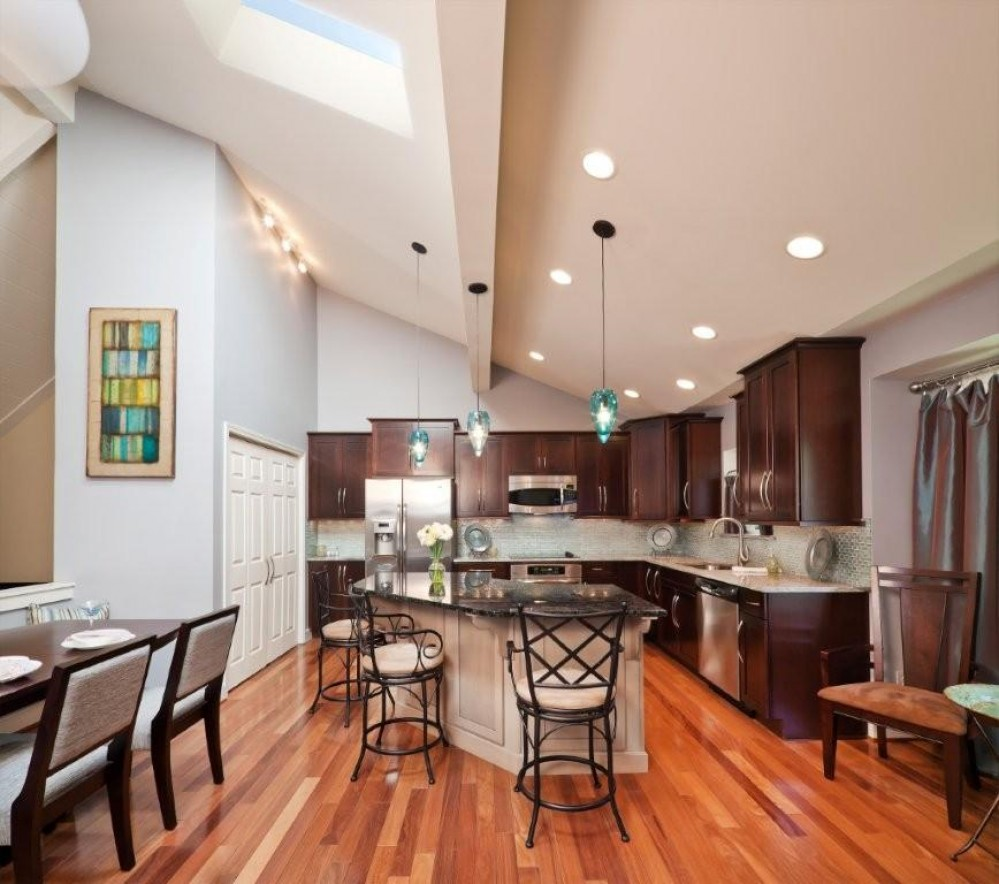 Photo By ALH Home Renovations. Kitchen Remodel