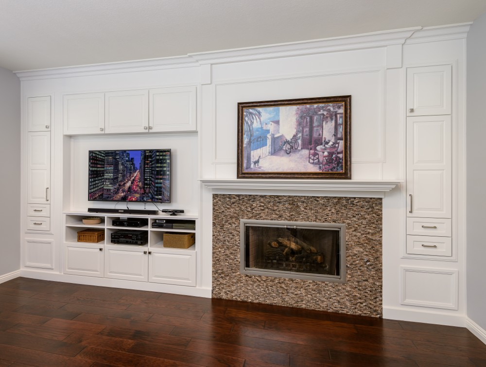 Photo By Westside Remodeling. Living Spaces- Remodeling Projects