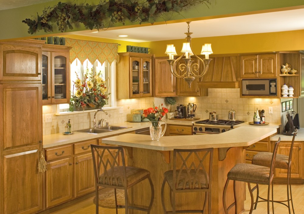 Photo By Klassen Remodeling & Design. Wauwatosa Kitchen Remodel