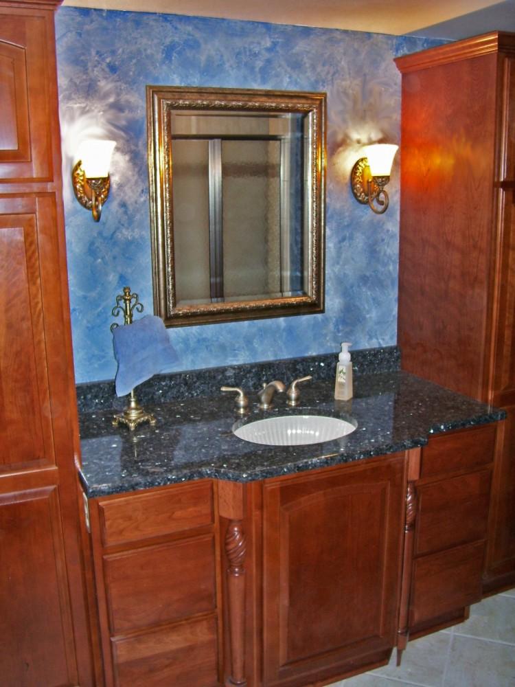 Photo By Klassen Remodeling & Design. Brookfield Bath Remodel