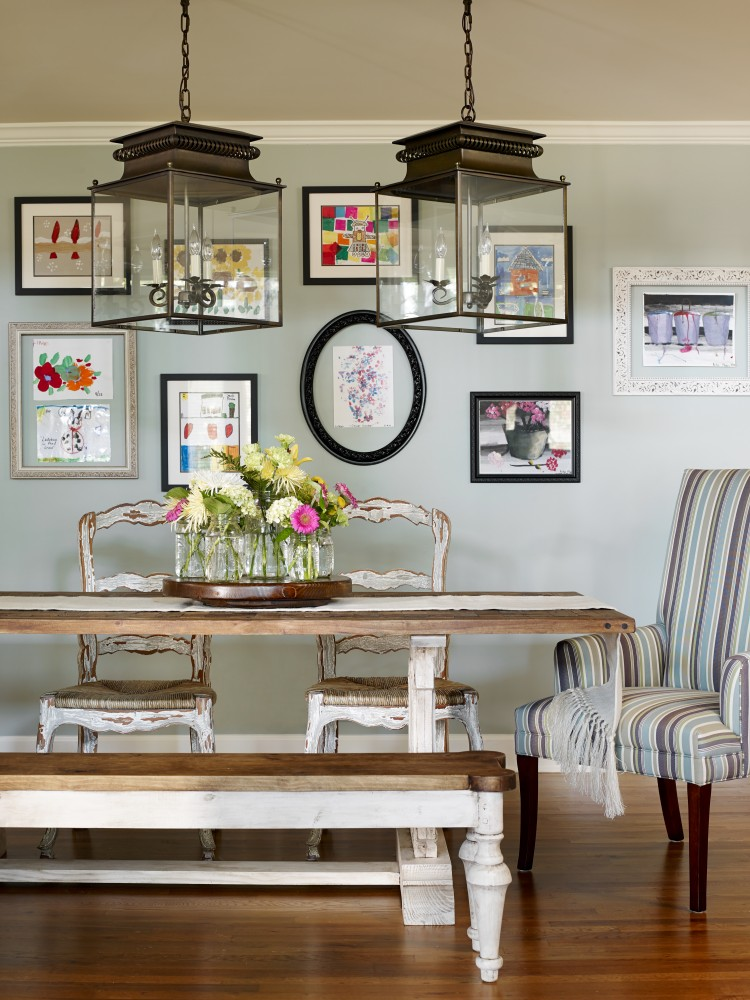 Photo By Verge Painting & Siding. Interior Painting