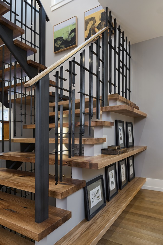 Photo By Meadowlark Design+Build. Pushing The Envelope