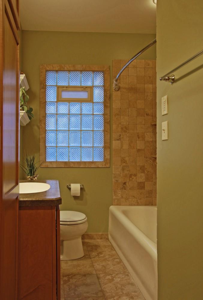 Photo By Klassen Remodeling & Design. Wauwatosa Bath Remodel