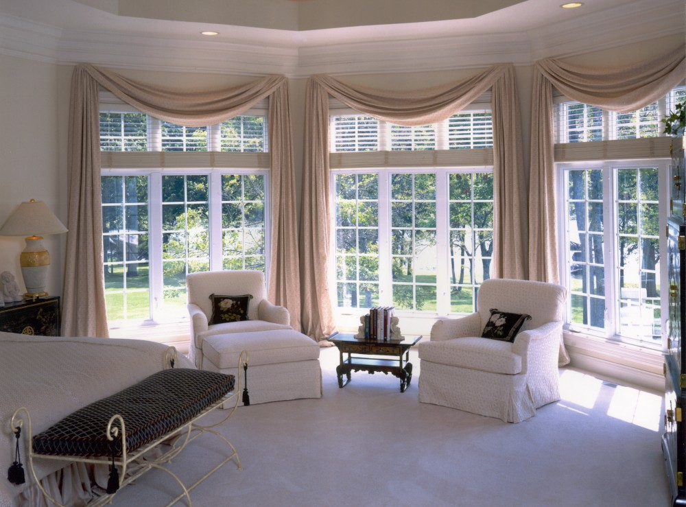 Photo By Erie Construction Midwest Inc. Interior Windows
