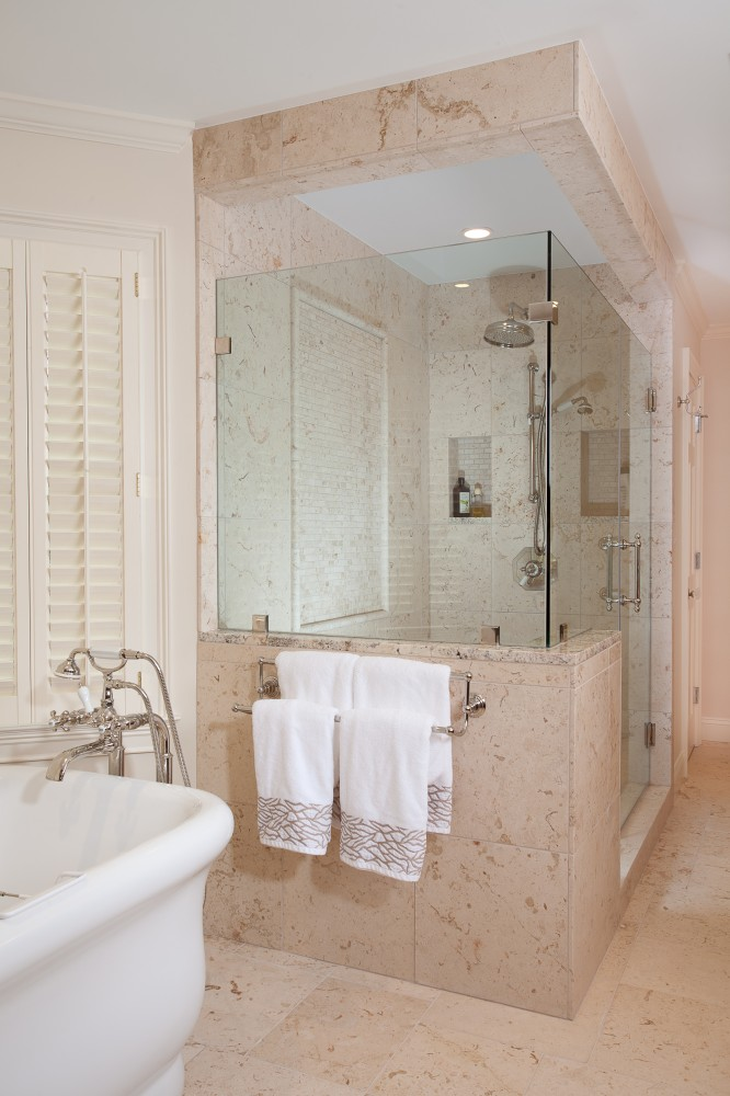 Photo By MOSAIC Group [Architects And Remodelers]. Bathroom Projects