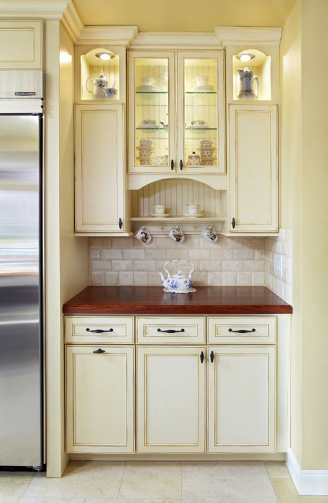 Photo By Signature Home Services. Kitchen Remodel In Argyle, TX