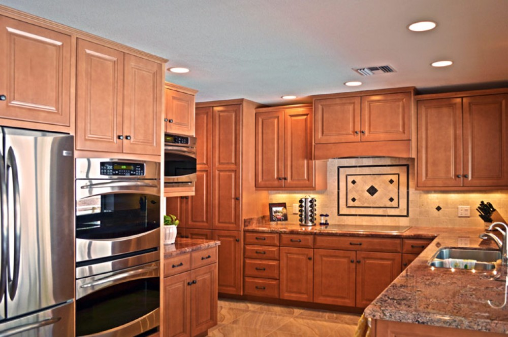 Photo By Pankow Construction, Inc.. Kitchen Remodel In North Scottsdale