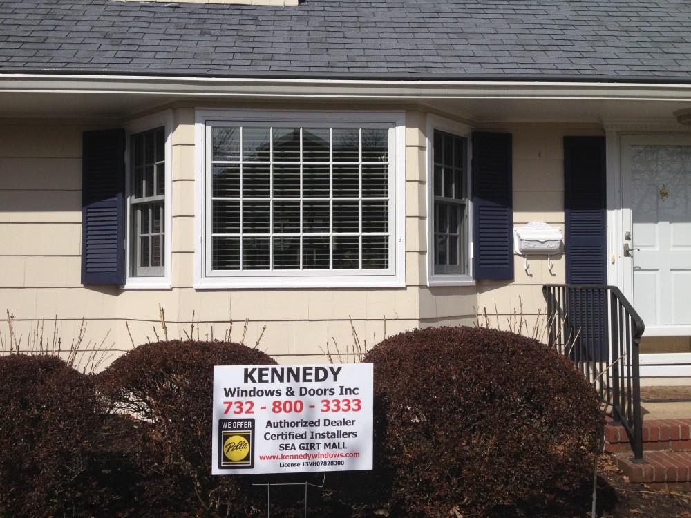 Photo By Kennedy Windows & Doors, Inc..