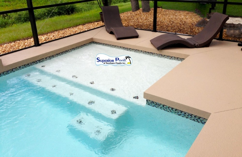 Photo By Superior Pools Of SW Florida.