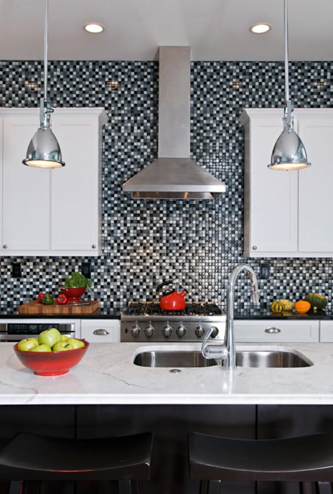 Photo By TriVistaUSA. Kitchen Remodel
