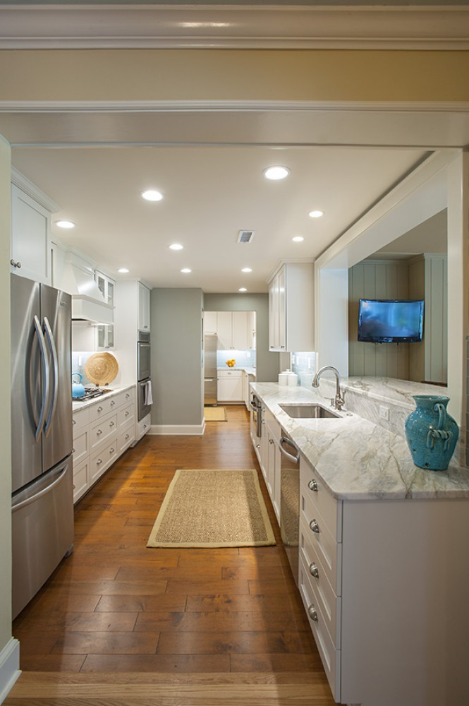 Photo By Classic Remodeling. Coleman Renovations