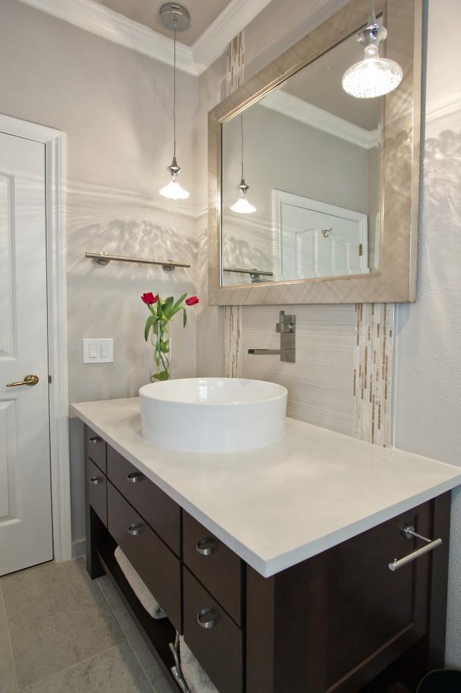 Photo By DreamMaker Bay Area. Dream Bathroom