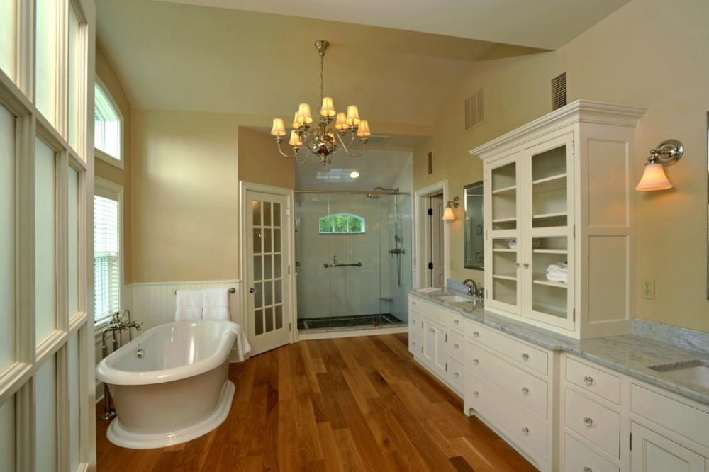 Photo By Penn Contractors, Inc.. Renovation Photos