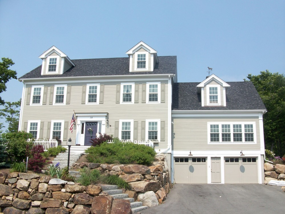 Photo By Coastal Windows & Exteriors, Inc.. Recent Projects