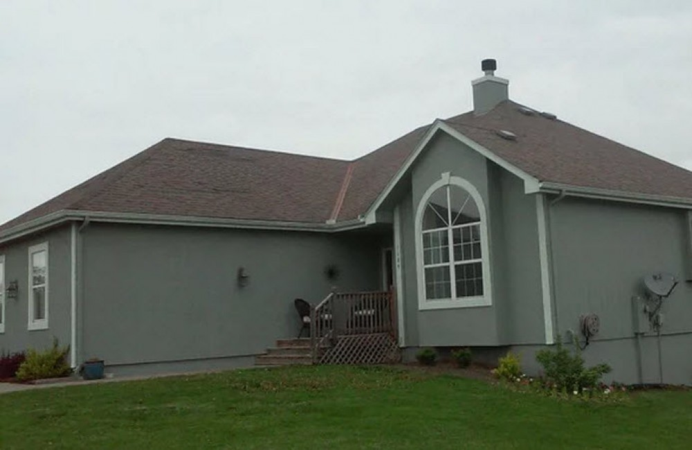 Photo By Integrity Roofing, Siding, Gutters & Windows.