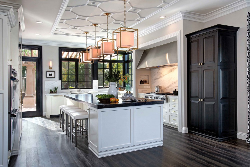 Photo By Jackson Design & Remodeling, Inc.. Completed Photos