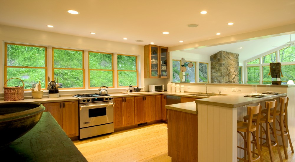 Photo By ADR Builders, Ltd.. Hunt Valley Addition And Renovation