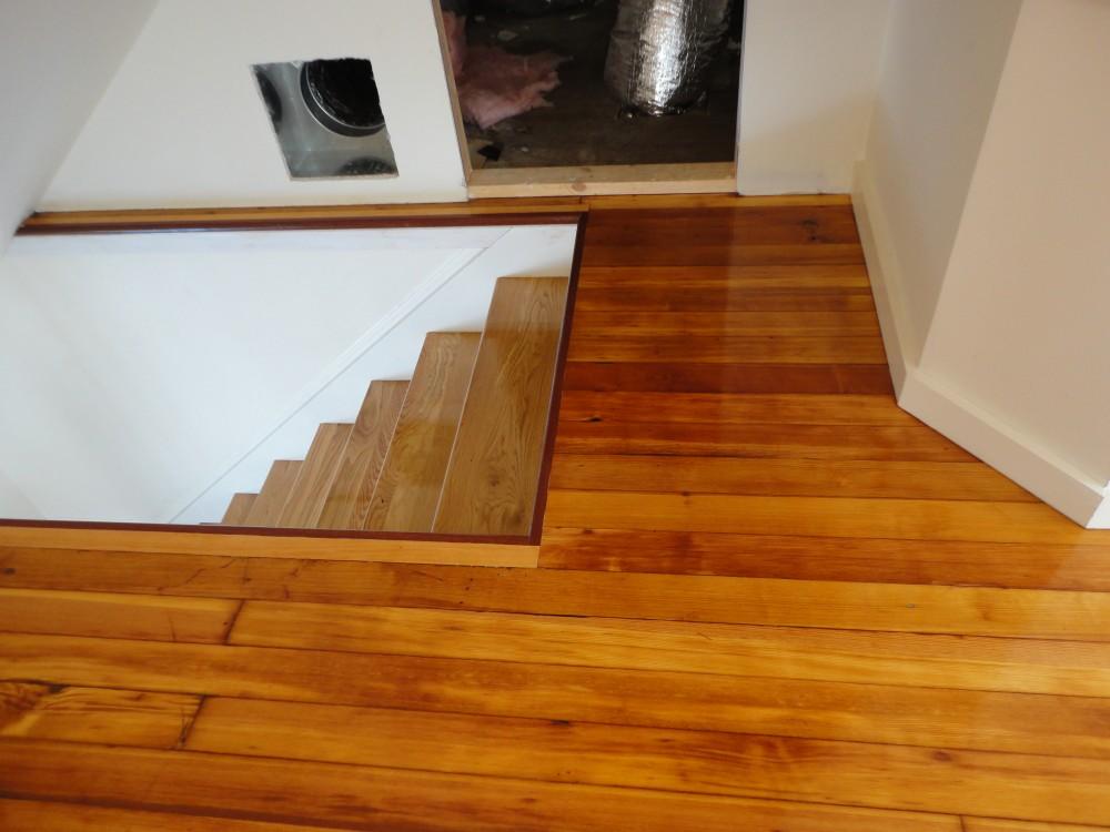 Photo By Future Floor Surfacing, Hardwood Flooring. Home Renovation 3