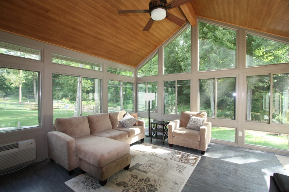 Photo By WCI Group Inc.. LivingSpace (llc) Sunrooms