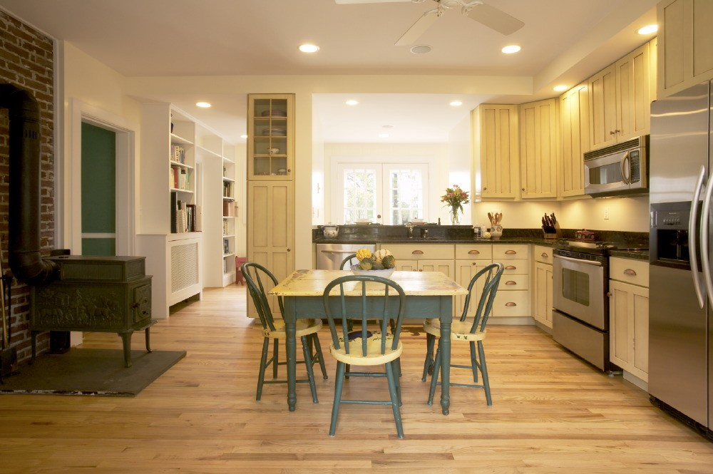 Photo By ADR Builders, Ltd.. Monkton Kitchen