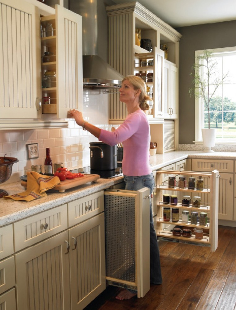 Photo By Long Roofing. Kitchen Remodeling - Long Kitchens