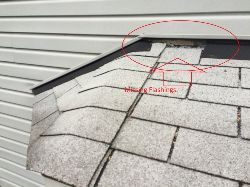Photo By BRAX Roofing. Roof Repair