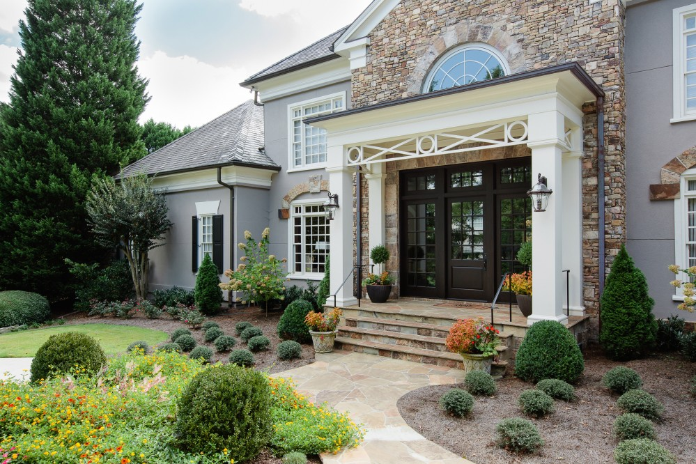 Photo By Cruickshank Remodeling. Exteriors