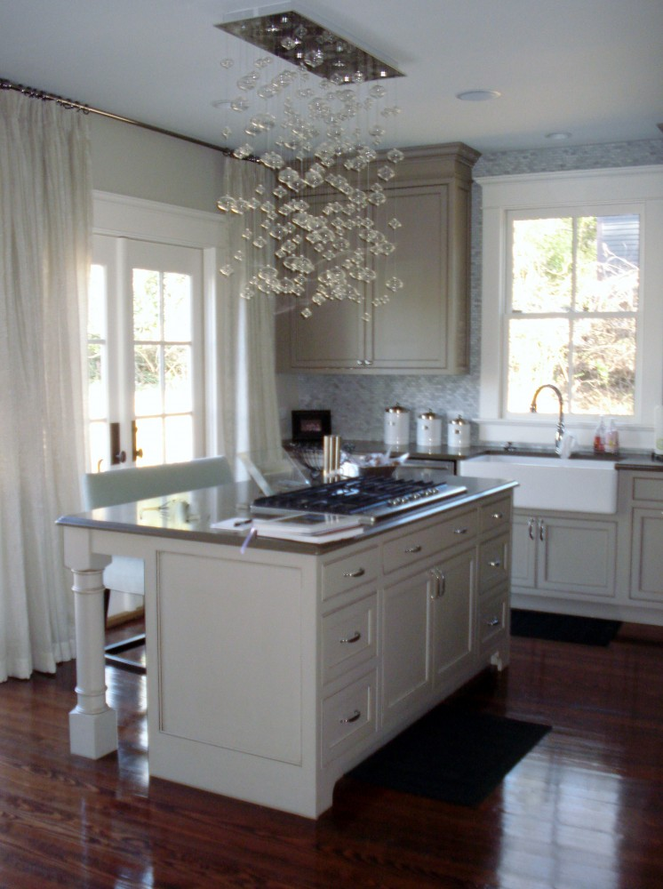 Photo By Cruickshank Remodeling. Kitchens