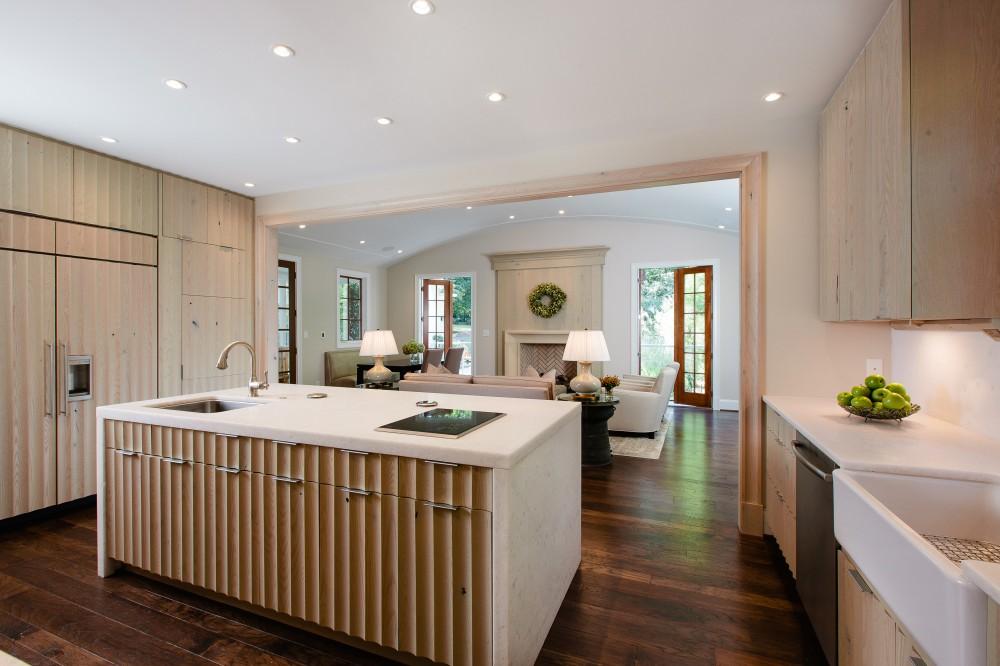 Photo By Cruickshank Remodeling. Kitchens