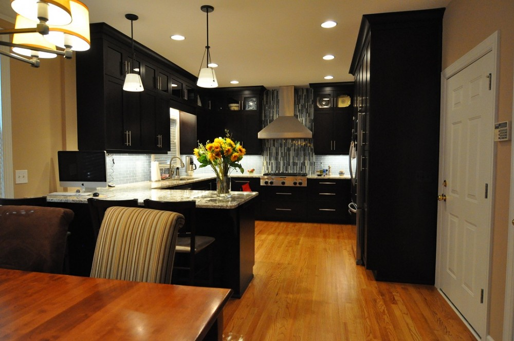 Photo By Attention To Detail Home Remodeling. Kitchen Remodel