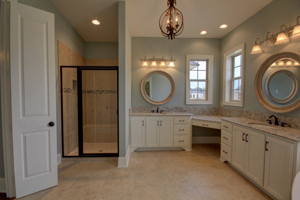 Photo By Manuel Builders. Marcelle Floor Plan