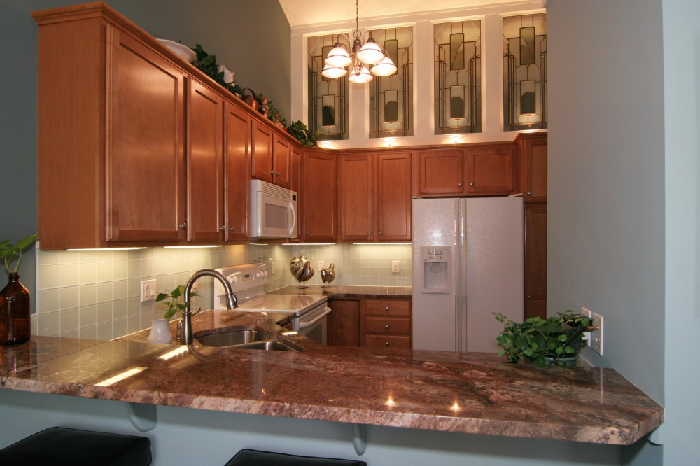 Photo By Morris Builders, Inc.. Kitchen Remodel