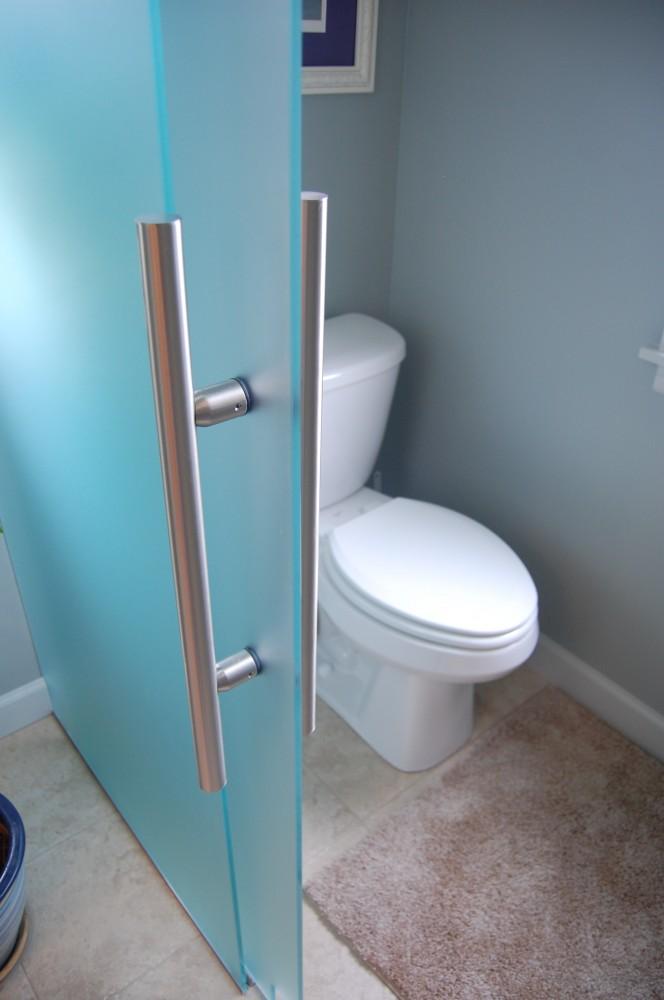 Photo By Morris Builders, Inc.. Bathroom Remodel